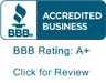 BBB Reliability Report